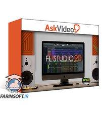 دانلود AskVideo FL STUDIO 105 Mastering Essentials