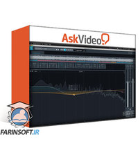 دانلود AskVideo Ozone 9 101 Ozone 9 Mastering Toolbox