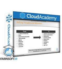 دانلود Cloud Academy DevOps Institute Certification Exam Preparation