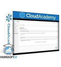 دانلود Cloud Academy Enforcing Compliance & Security Controls with Amazon Macie