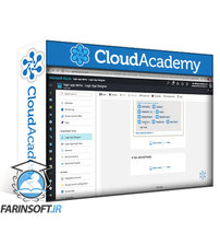 دانلود Cloud Academy Getting Started With Azure App Service