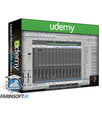 دانلود FaderPro Mixing with Jon Kong Leftwing Kody