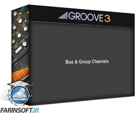 دانلود Groove3 DAW Terminology Explained