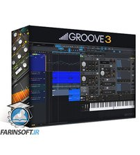 دانلود Groove3 Studio One: Beginner's Guide
