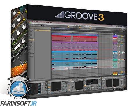 دانلود Groove3 Trap Sound Design Explained