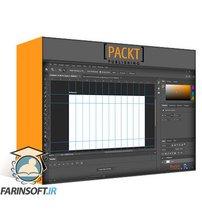 دانلود PacktPub Hands-On Photoshop for Web Designers