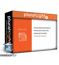 دانلود PluralSight After Effects CC Fundamentals