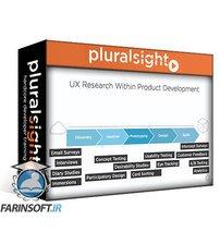 دانلود PluralSight Conducting UX Research