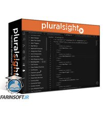 دانلود PluralSight Play by Play: Mastering Salesforce Metadata Merge Strategies