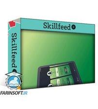 دانلود Skillshare SwiftUI: Let's Build an Avocado Recipes iOS 13 App with Swift in Xcode 11