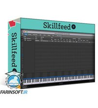 دانلود Skillshare Use Your Own Custom Drum Sounds in Logic Pro X – No Extra Plugins Need
