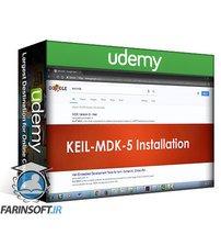 دانلود Udemy ARM Cortex M Microcontroller DMA Programming Demystified