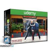 دانلود Udemy JKD Street Fight