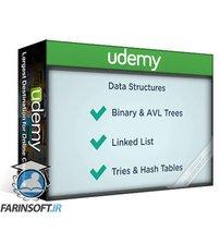دانلود Udemy Algorithms and Data Structures in Javascript (2020)
