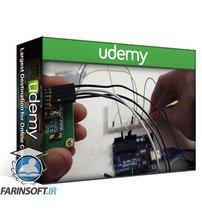دانلود Udemy Arduino Microcontroller: learn Arduino making projects