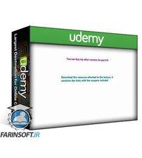 دانلود Udemy ASP.NET Core MVC and Angular 5 Project- Creating a CMS