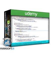 دانلود Udemy AWS Fargate & ECS – Masterclass | Microservices, Docker, CFN