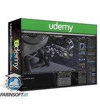 دانلود Udemy Nitrox3d Non-Destructive Modeling Course
