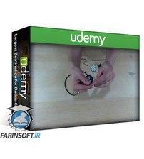 دانلود Udemy Build a Linux Based Raspberry Pi Drone