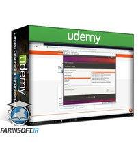 دانلود Udemy C++ Programming In Ubuntu