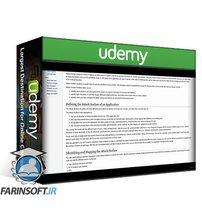 دانلود Udemy CCNA Cyber Ops 210-250 (SECFND) + Kali Linux Hacking Tools