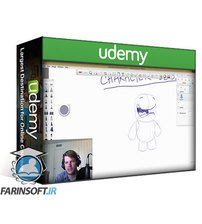دانلود Udemy Character Design MADE EASY with Moho & Anime Studio