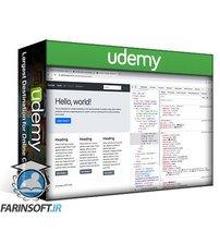 دانلود Udemy Chrome DevTools Introduction 2020 Web Developers Guide
