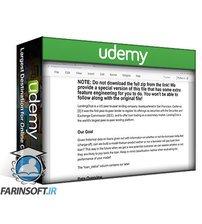 دانلود Udemy Complete Tensorflow 2 and Keras Deep Learning Bootcamp