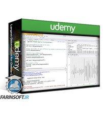 دانلود Udemy Complete Time Series Data Analysis Bootcamp In R