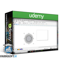 دانلود Udemy CorelDraw 2020 Beginners Mastery Course (Easy to Follow)