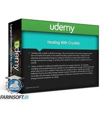 دانلود Udemy Crystal Energy Healing Course
