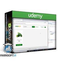 دانلود Udemy Cucumber with Java-Build Automation Framework in lesser code