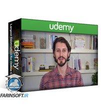 دانلود Udemy Dart and Flutter From Zero to Hero – Practical Dev Bootcamp