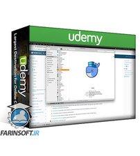 دانلود Udemy Docker – Introducing Docker Essentials, Containers, and more