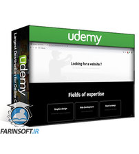 دانلود Udemy How To Create Almost Any Website With Elementor! 2020