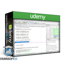دانلود Udemy Learn Advanced Python Programming in 2020