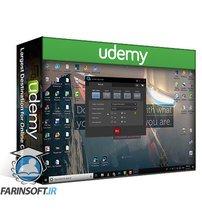 دانلود Udemy Learn Cyberlink PowerDirector 17 from scratch