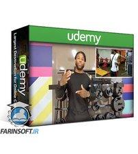 دانلود Udemy Learn The Most Fundamental Weight Lifting Exercises
