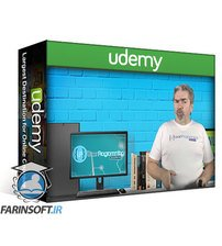 دانلود Udemy Learn To Write 2D Games with C# and Unity