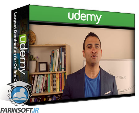 دانلود Udemy Machine Learning Practical Workout | 8 Real-World Projects