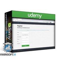 دانلود Udemy Master ASP.NET Core 3.1 Razor Pages