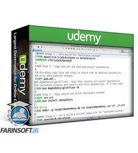 دانلود Udemy Master Docker with Java – DevOps for Spring Microservices