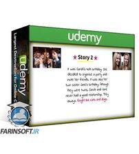 دانلود Udemy Master English: Learn important Idioms with 8 fun Stories
