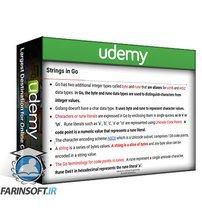 دانلود Udemy Master Go (Golang) Programming:The Complete Go Bootcamp 2020