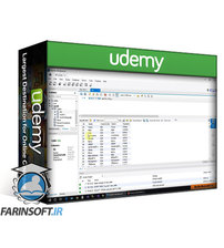 دانلود Udemy MySQL in VB.Net Series: Search MySQL Server Data in VB Code