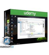 دانلود Udemy Oracle Identity Manager 11gR2PS3 Implementation from Scratch