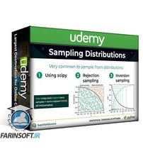 دانلود Udemy Python for Statistical Analysis