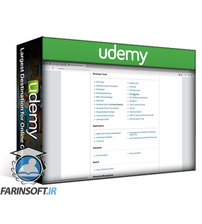 دانلود Udemy Python Pandas: connect & import directly any database