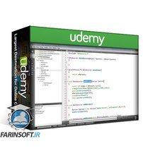 دانلود Udemy Qt Quick and QML – Advanced : Interfacing to C++