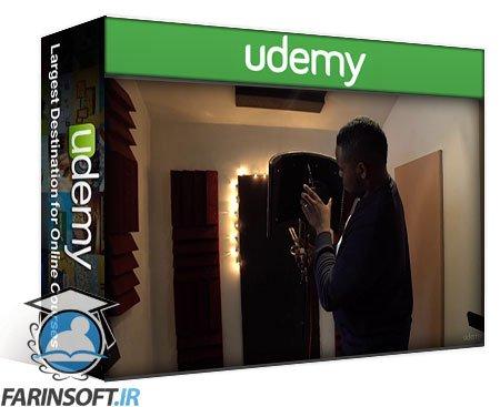 دانلود Udemy Record Vocals Like A Pro